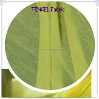 TENCEL Fiber TENCEL Fabric TENCEL Fabric Wholesale