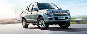 DONGFENG 2WD Gasoline / Diesel Single Cab Pickup