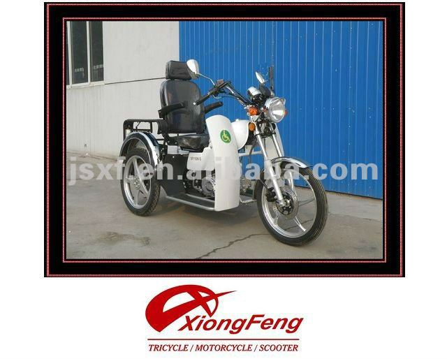 Tricycle for Disabled People,three wheel handicapped tricycle, three wheel disabled tricycle/three wheel scooter
