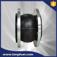 Zero Defect Double Flange Rubber Joint with SGS Certificate
