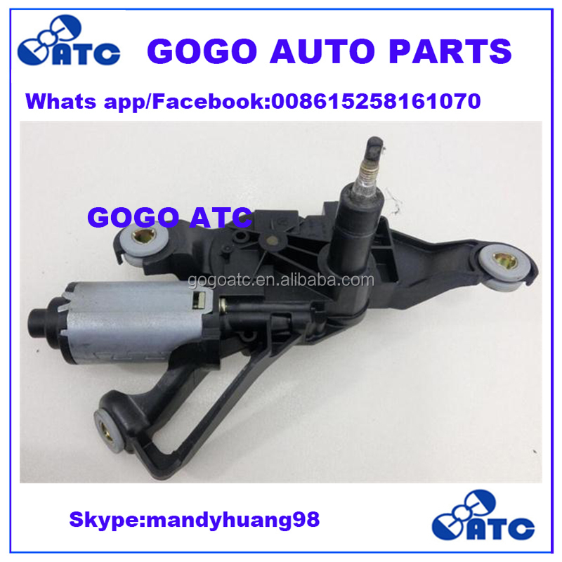 Rear WINDSHIELD Wiper Motor For BMW1 Series (E87) 116d/i 118d/i 120d/i 67637199569 67636921959 6921959 7199569