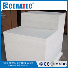 CT Heat Resisitant Fireplace Ceramic Fiber Board