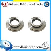 High quality Brass /Aluminum/ Stainless steel and plastic product CNC Machining services factory