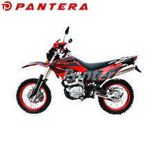 Classical 4 Stroke Dirt Bike 200cc China Motorcycle