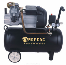 J1-V2047A Portable Air Compressor/direct-driven air compressor V3050 2 CYLINDER