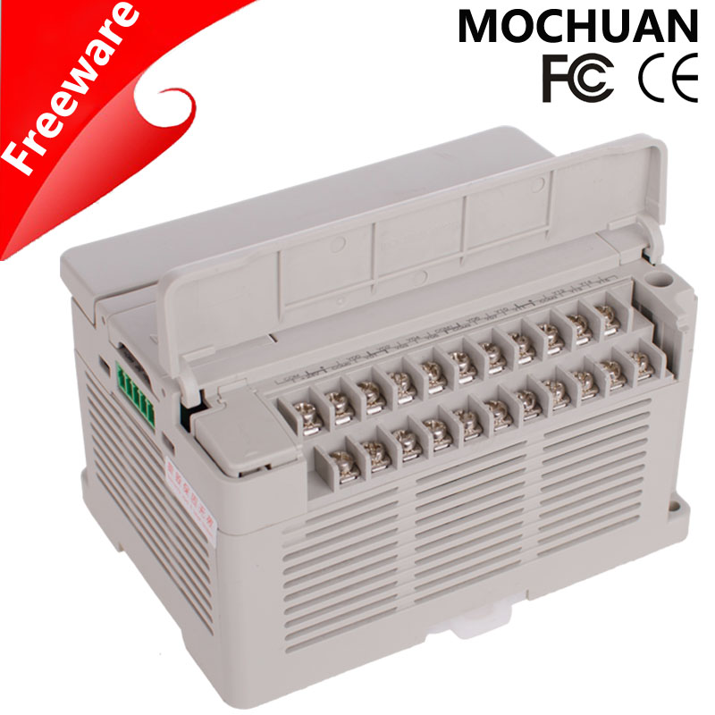 high speed modbus transistor differential chinese plc