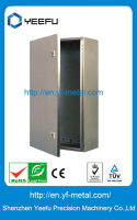 IP65 Telecom wall mounted box