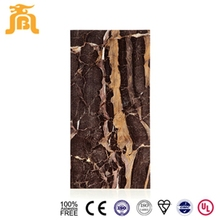 Durable 100% Asbestos Free UV Coating Design Wall Panel Calcium Silicate Board