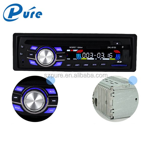 Wholesale cheap price 2 din car dvd player for car audio