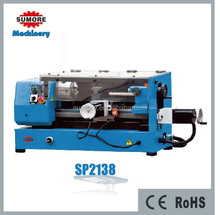 offer popular small best price cnc lathe Machine wood lathe SP2138