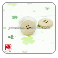 Large wooden button bulk for promotation season,coats button