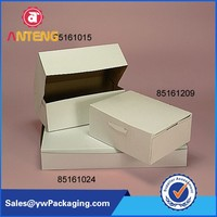 Excellent customer service warm cake paper box
