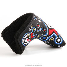 Golf Putter Cover Headcover for Blade Golf Putter Golf
