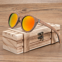 Fashion Brand Polarized Custom China Natural Wooden Cork Sunglasses
