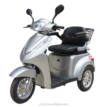 2017 hotsale scooter 3 wheel electric citycoco scooter golf scooter