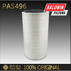 PA5496 all kinds products of Baldwin filters air filters