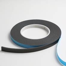 High Qualtity Single Coated Pu Spong Foam Sealing Adhesive Tape