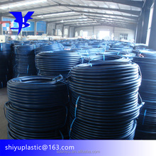 China Maker 16mm Flexible HDPE LDPE MDPE Coil Pipe In Roll