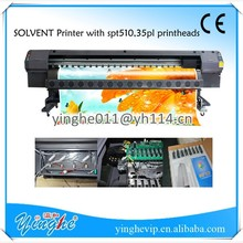 Cheap Chinese digital candle printer