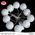 2016 New Arrival Wholesale Chinese Cheap Led Paper Lantern