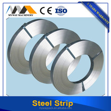 Galvanized strip/hot dipped galvanized steel strip/galvanized steel strip coil