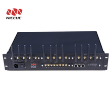 New design VoIP Gateway with 32 ports GSM, CDMA, WCDMA, 4G LTE