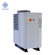 Ce Certified 1 Tr Chiller Lithium Bromide Water/Controller For Water Chiller/Water Chiller Basics