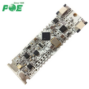 High precision pcba prototype 94V0 pcb cable assembly