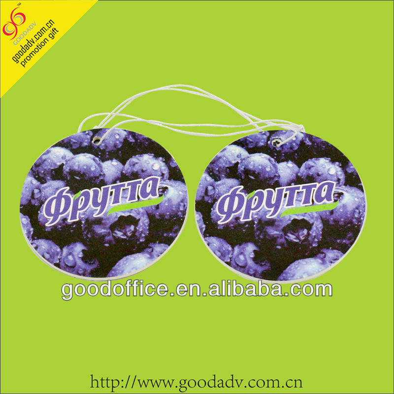 For big brand promotion -- House air freshener