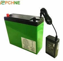 E-bike Battery 48V 8Ah Lithium ion Battery Pack for Electric Bike
