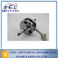 SCL-2015050060 SIMSON S50 motorcycle Crankshaft ,engine crankshaft for SIMSON motorcycle parts