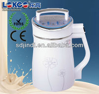 Household electric stainless steel soup maker as seen on tv
