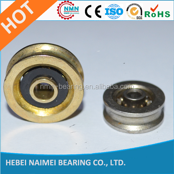 Fence parts rolling gate wheels, sliding roller wheels
