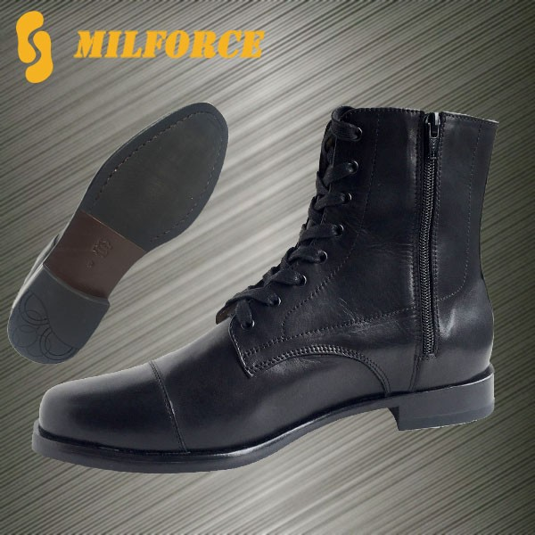 waterproof factory prices classical best used military boot