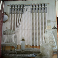 string fringe curtain