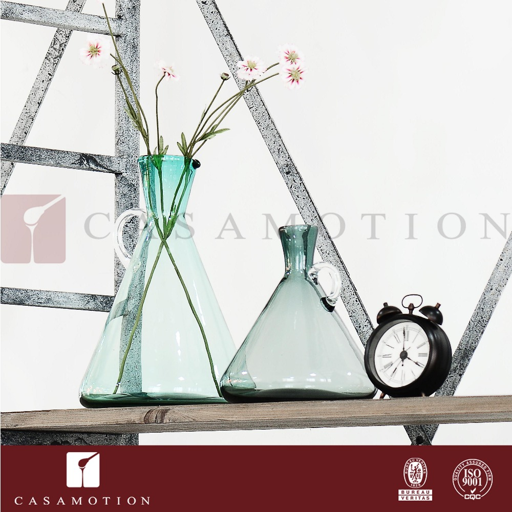 CASAMOTION Wholesale Shiny 20CM Decoration Vase