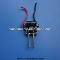 Low pressure constant current power supply 12V