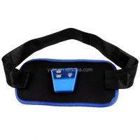 free shipping vibration massage belt best slimming belt slimming product