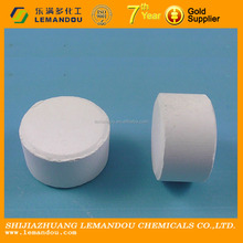 50KG PLASTIC DRUM OR AS PER BUYER'S REQUIREMENT,trichloroisocyanuric acid 90%(tcca)