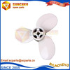 high quality marine parts small propeller