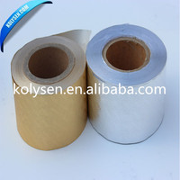 Aluminium foil paper for cigarette packing/food container