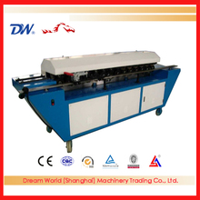 Ducting machine / square duct flange forming machine / sheet metal forming machine