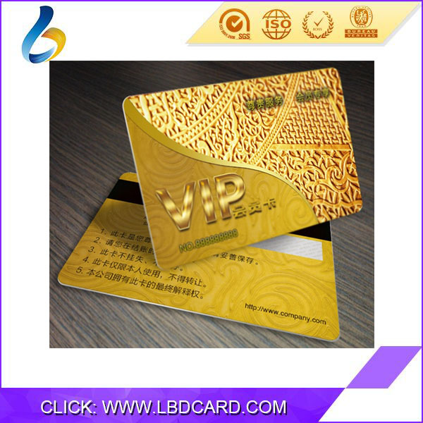 OEM Accept Hot Sale Long Range Alien H3 UHF Card Printing Manufacturer From China