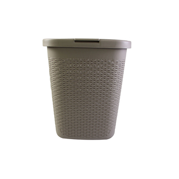 Promotional Top Quality Hotel Laundry Basket With String