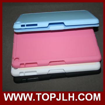 sublimation case for ipad mini smart cover