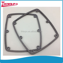 Custom Die Cutting High Heat Temperature Resistant Rubber Gasket / EPDM Gasket Manufacturer / Food Grade Silicone Sealing Gasket