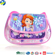 FJ brand new design fancy promotional hot selling kids mini handbag