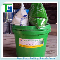TD self R&D NEW TYPE chemical building material Cementitious capillary crystalline waterproof(CCCW) material