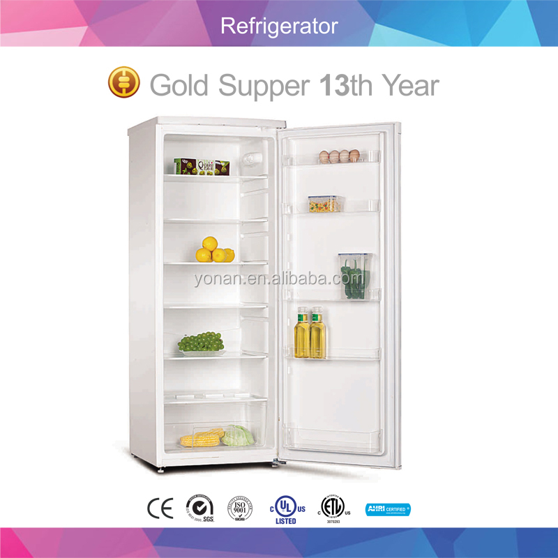 268L Single Door Household Refrigerator