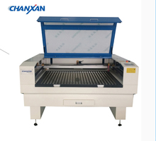 Chanxan Laser acrylic sheet laser engraving cutting machine for sale